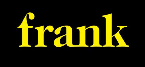 frank_logo_keltamusta